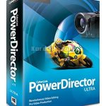 CyberLink PowerDirector Ultra 17 Free Download