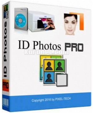 ID Photos Pro 8.4.3.14 Full Download + Portable