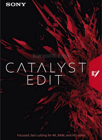 Sony Catalyst Edit 2017