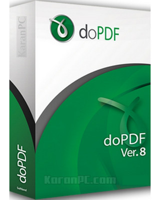 doPDF 8.9 Build 951 Free Download