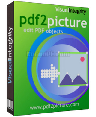 Visual Integrity pdf2picture