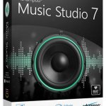 Ashampoo Music Studio 7.0.1.6 + Portable [Latest]