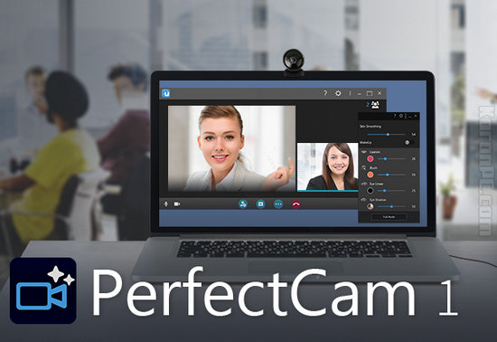 Download CyberLink PerfectCam Premium Full