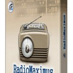 RadioMaximus Pro 2.22.7 Free Download [Latest]