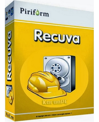 Recuva 1.53.1087 All Edition + Portable Free Download