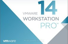 VMware Workstation Pro 14 Free Download [Latest]