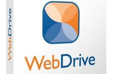 WebDrive 2018 Build 5057 Enterprise Free Download