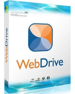 WebDrive 2018 Enterprise Download