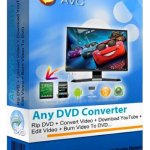 Any DVD Converter Professional 5.8.2 Download for PC