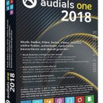 Audials One 2018.1.23600.0 [Latest]