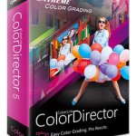 CyberLink ColorDirector Ultra 6.0.2817.0 [Latest]