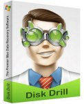Disk Drill Pro 4.3.586.0 Free Download + Portable