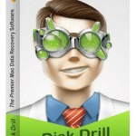 Disk Drill Pro 4.0.535.0 Free Download + Portable