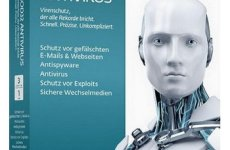ESET NOD32 Antivirus 11 Free Download