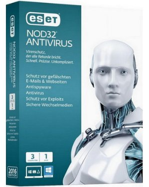Download ESET NOD32 Antivirus 13