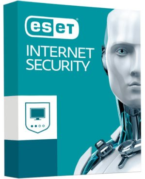 Download ESET Internet Security 13