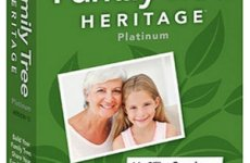 Family Tree Heritage Platinum 15.0.19 Free Download