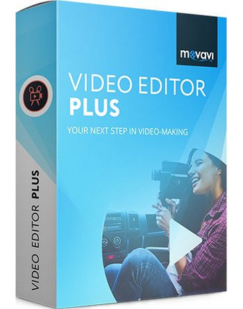 Movavi Video Editor 14.3.0 / Video Editor Plus [Latest]