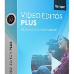 Movavi Video Editor 14.0.0 / Video Editor Plus [Latest]