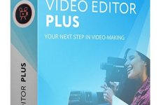 Movavi Video Editor Plus 20.0.0 Free Download