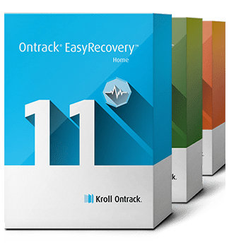 Ontrack EasyRecovery Professional 12