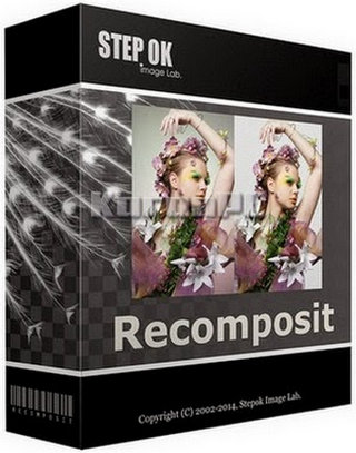 Stepok Recomposit Pro Download