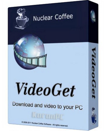 Download Nuclear Coffee VideoGet Software