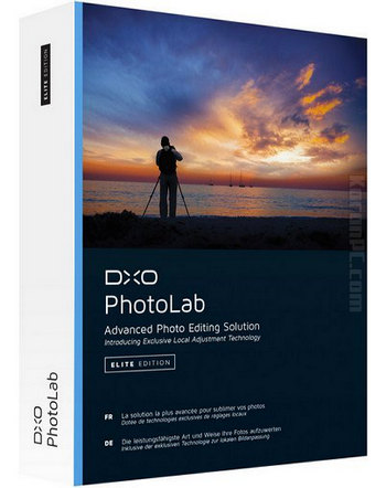Download DxO PhotoLab 2 Full
