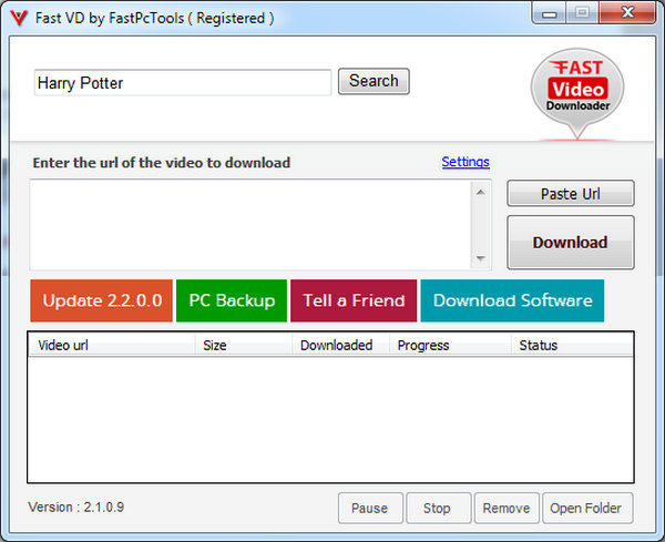 Fast Video Downloader 3