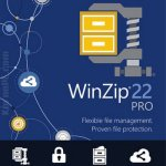 WinZip Pro 22.0 Build 12684 + Portable [Latest]
