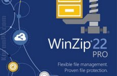 WinZip Pro 22.0 Build 12670 Final + Portable [Latest]