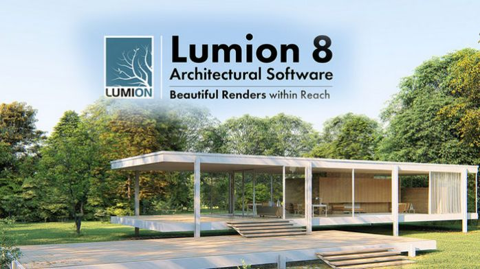 Lumion 8 Full Version