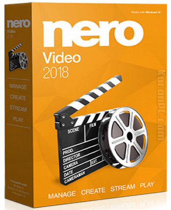 Nero Video 2018 Full