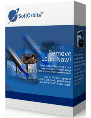 SoftOrbits Remove Logo Now Full Version