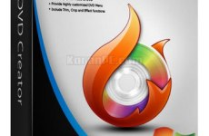 Wondershare DVD Creator 5.5.0.42 Free Download