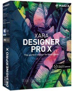 Xara Designer Pro X 16 Full Download