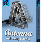 Antenna 6.51 Web Design Studio [Latest]