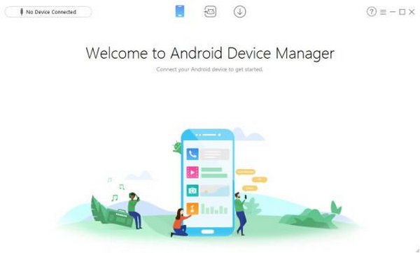 AnyTrans Android Device Manager