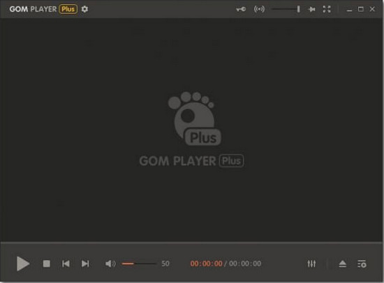 gom player portable download
