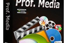 Leawo Prof. Media 8.3.0.1 + Portable [Latest]