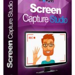 Movavi Screen Capture Studio 9.2.0 [Latest]