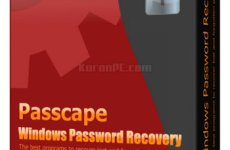 Passcape Windows Password Recovery 11 Full Download