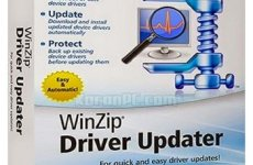 WinZip Driver Updater 5.36.0.18 Free Download