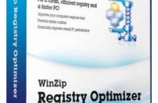 WinZip Registry Optimizer 4 Free Download