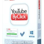 YouTube By Click 2.2.126 + Portable [Latest]