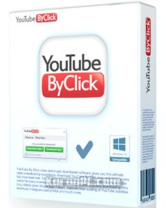 Download YouTube By Click Full