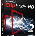 Ashampoo ClipFinder HD 2.52 Free Download