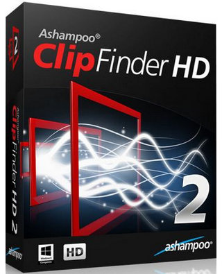 Ashampoo ClipFinder HD Full Download
