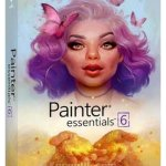 Corel Painter Essentials 6 Free Download  (Win/Mac)