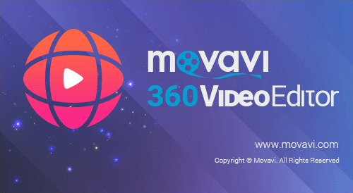 Movavi 360 Video Editor Download